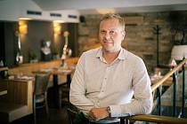 Tomáš Přibyl výkonný ředitel Coloseum Restaurants