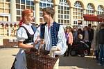 Husí slavnosti v Boskovicích