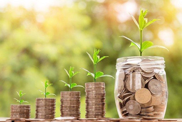 Investiční platforma vám sestaví portfolio na míru a vy se nemusíte o nic starat – jen sledovat, jak vaše peníze pracují za vás.