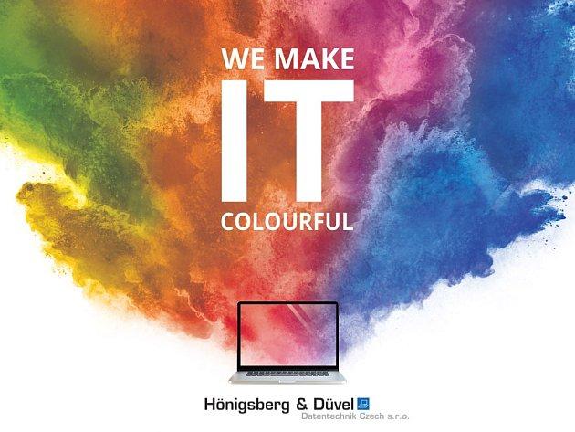 Hönigsberg & Düvel Datentechnik Czech s.r.o