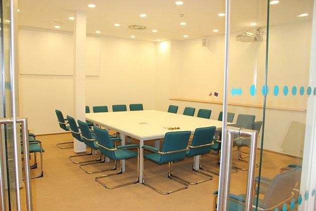 Obchodně podnikatelská fakulta v Karviné.