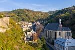 Krupka – jedno z nejstarších horních měst Krušných hor