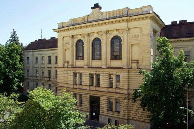 Léčebna pro dlouhodobě nemocné v Hradci Králové.