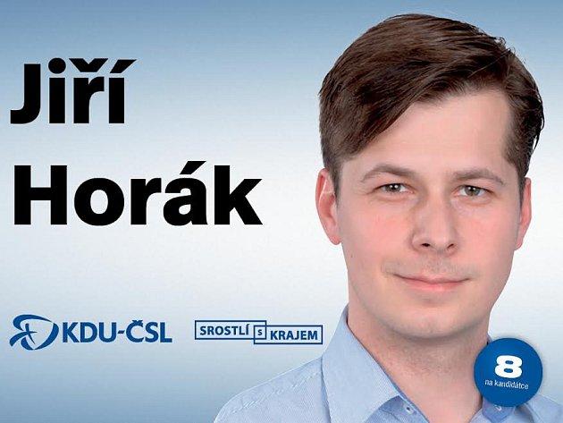 Jiří Horák