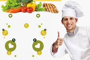 Zdravé a chutné jídlo z kvalitních produktů