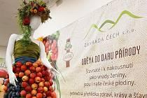 Zahrada Čech – jeden z největších zahradních veletrhů svého druhu v Česku.