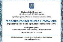 Mšsto Hrotovice