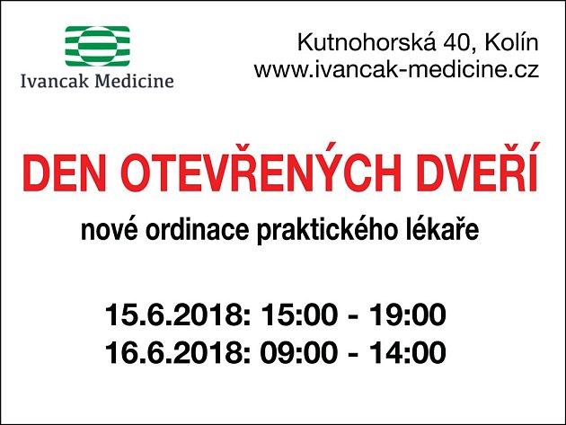 Ivancak Medicine
