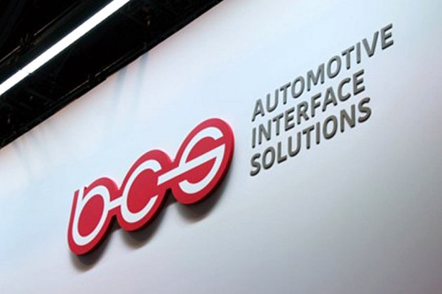 BCS Automotive Interface Solutions, s. r. o.