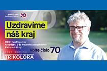 MUDr. Karel Moravec