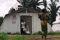 MAGNA nemocnice v Kongu