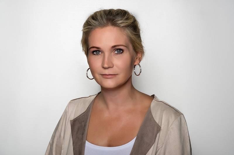 Ing. Marie Pošarová, předsedkyně Regionálního klubu SPD Plzeňský kraj, členka Zastupitelstva Plzeňského kraje
