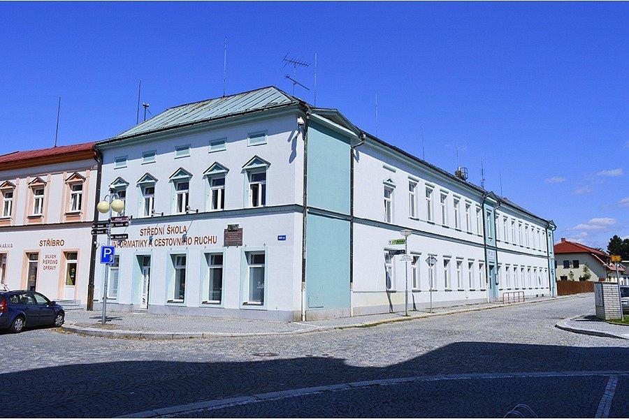 Střední škola informatiky a cestovního ruchu SČMSD Humpolec, s. r. o.