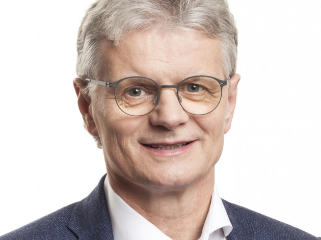 Herbert Pavera