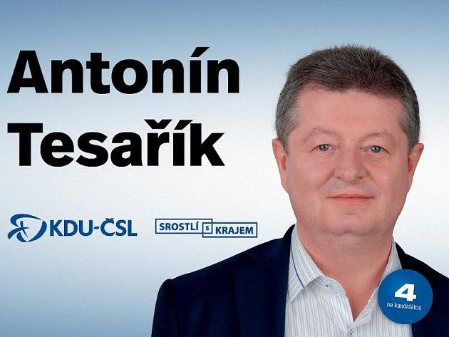 Antonín Tesařík