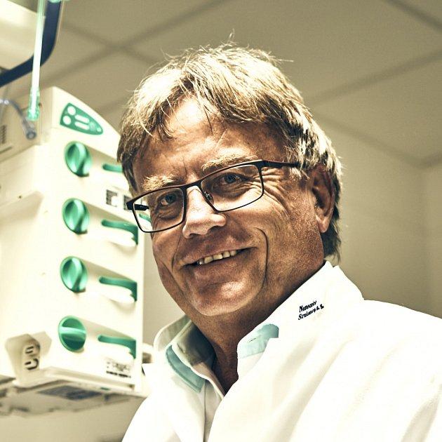 MUDr. Bc. Tomáš Fiala, MBA