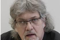 Petr Žantovský, kandidát na senátora, nestraník za SPD