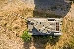 Vojenské památky