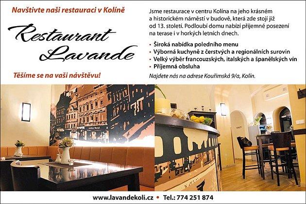 Restaurant Levande.
