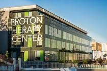 Proton Therapy Center je nejmodernější klinikou svého druhu