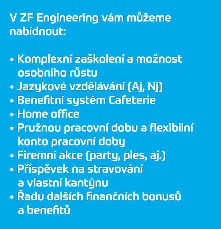 ZF Engineering Plzeň s.r.o.