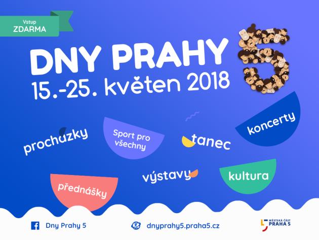 Dny Prahy 5