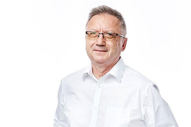 Jiří Anděl