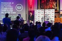 Předání ocenění Český Goodwill 2016 se uskuteční v Českém muzeu hudby