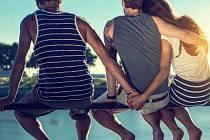 Jak poznat nevěru aneb letní románek