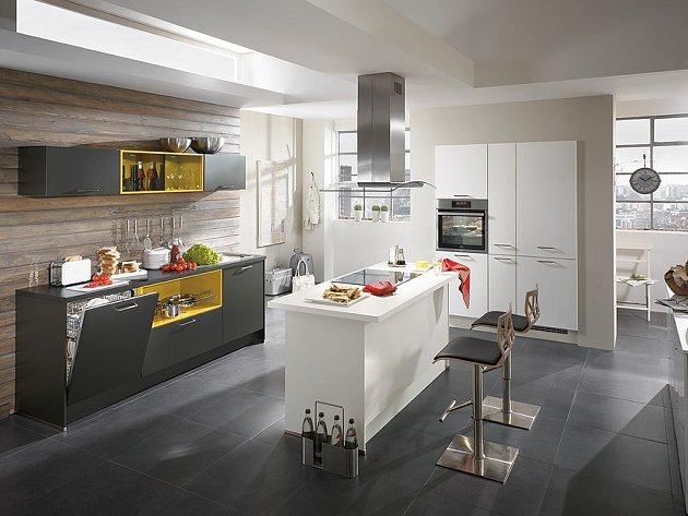 Kuchyně PATRICIE, Naturel EASY