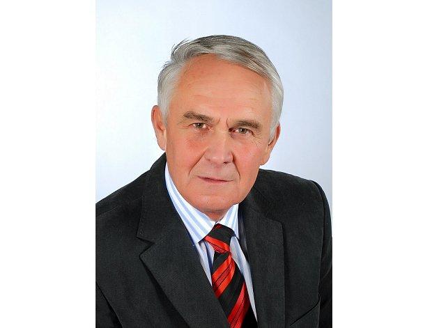 Ing. Jiří Novák, předseda představenstva Krajské zdravotní, a. s.