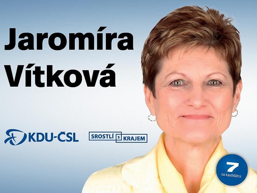 Jaromíra Vítková