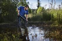 Jednou z konkrétních aktivit, kterými chce pivovar Radegast upozornit na problematiku sucha a péče o vodu, je i tvorba a obnova tůní.