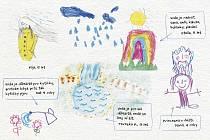 Severočeští vodohospodáři dali na Světový den vody slovo dětem
