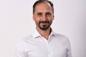 Ing. Roman Celý, DiS., místostarosta, člen Zastupitelstva a Rady města Vyškova