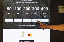 Inovativní platební řešení