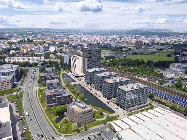 Spielberk Office Centre