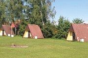 Camping Bucek Třtice