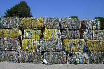 V recyklaci plastových obalů patří ČR k evropským premiantům. Patří nám třetí příčka.