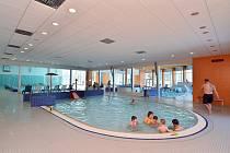 Wellness centrum Bruntál