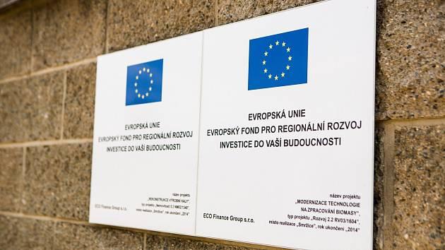 V případě zemědělské politiky EU lze očekávat nižší finanční podporu.