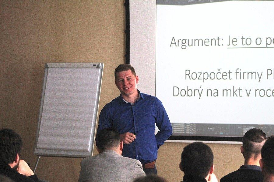 Tomáš Urbánek
