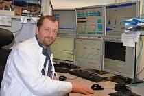 Vladimír Vondráček, Proton Therapy Center