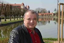Bc. Jaroslav Chmelař