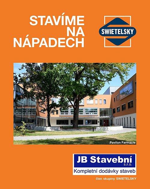 JB Stavební.