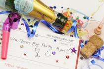 Novoroční předsevzetí