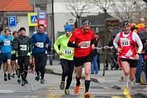 V Kadani skončil už 17 ročník Zimního běhu.