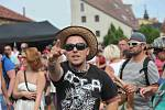 Rockfest Vysmáté léto 2015.