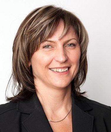 Ivana Řápková (ODS), starostka/primátorka 2002 - 2010.