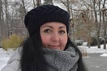 Lucie Sekerová.